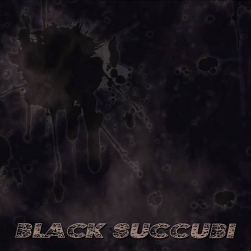 Black Succubi - Black Succubi