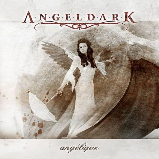 Angeldark - Angélique
