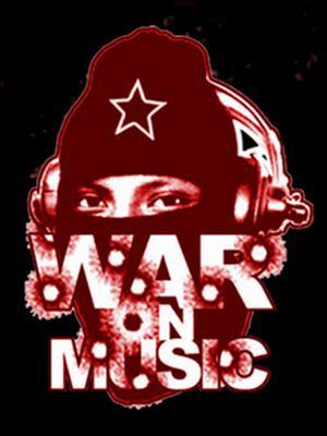 War on Music