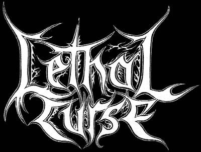 Lethal Curse - Logo