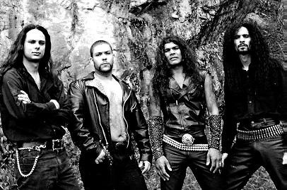 Lethal Curse - Photo
