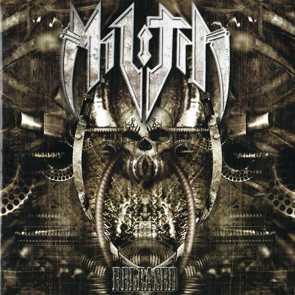 Militia - Released
