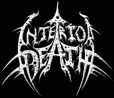 Interior of Death - Logo