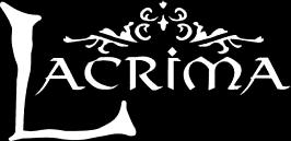 Lacrima - Logo