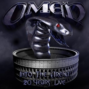 Omen - Into the Arena: 20 Years Live