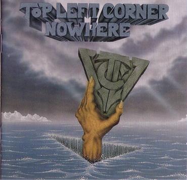 Top Left Corner - Nowhere