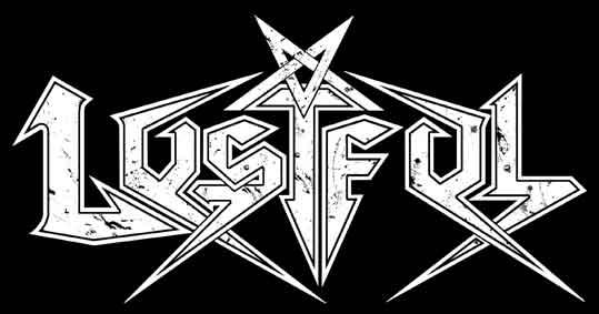 Lustful - Logo