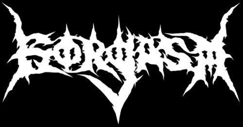 Gorgasm (US) - Masticate to Dominate [2003] 212_logo