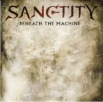 Sanctity - Beneath the Machine