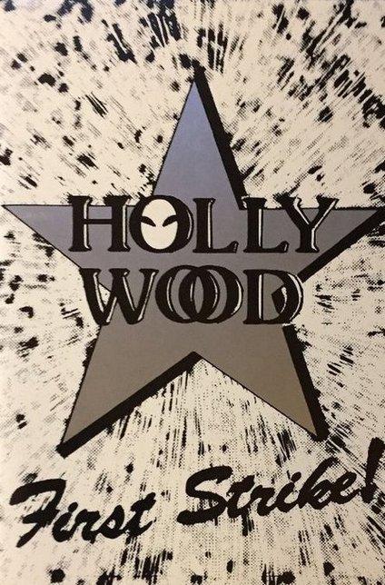 Hollywood - First Strike!