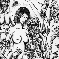 Sabbat - Psychedelic Pounding Pain