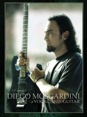 Diego Moscardini