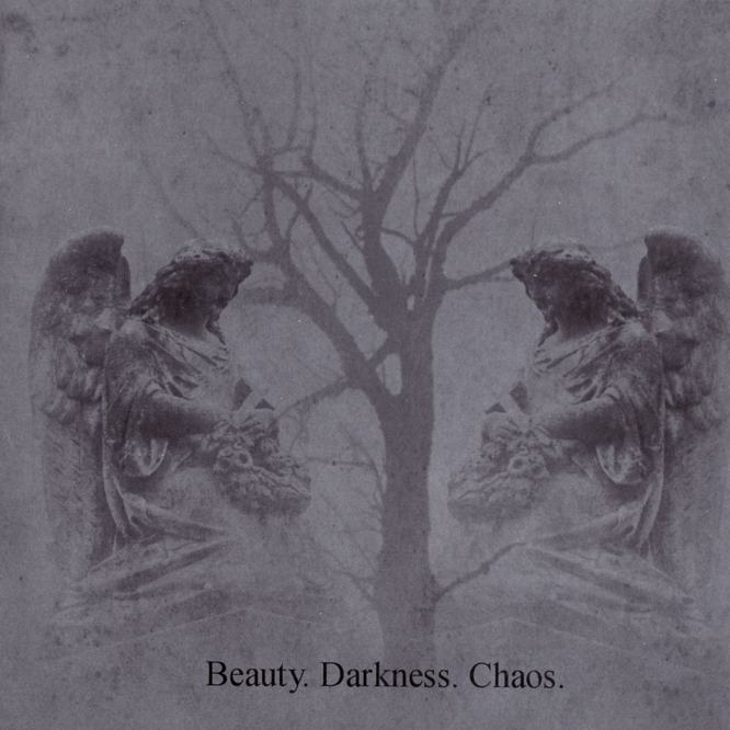 Frostmoon Eclipse / Chaos Moon / Benighted in Sodom - Beauty. Darkness. Chaos