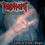 """Perishment - ...and Thrash for All!!! Live at Club """"Rupa"""" Doboj"""