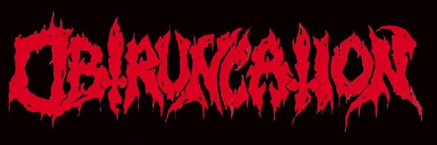 Obtruncation - Logo
