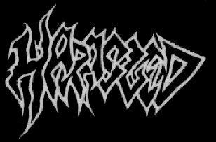 Harassed - Logo