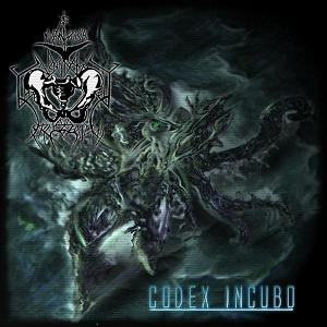 Cosmic Atrophy Codex Incubo