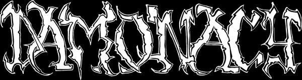 Damonacy - Logo