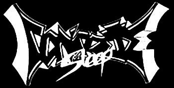 Concrete Sleep - Logo