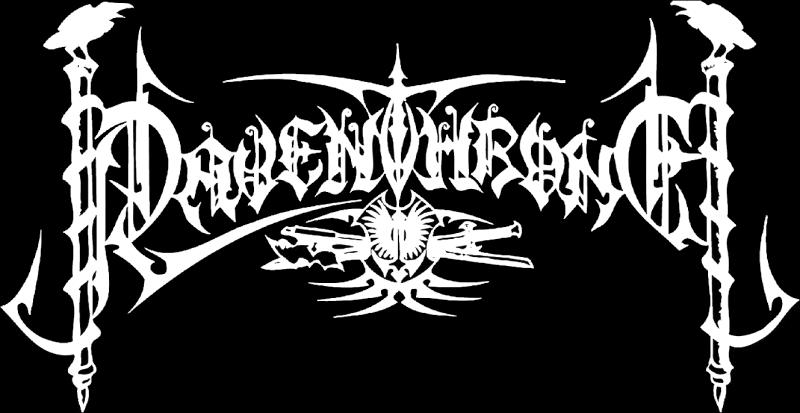 Raventhrone - Logo