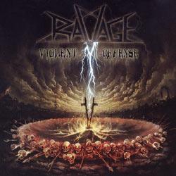 Ravage - Violent Offense