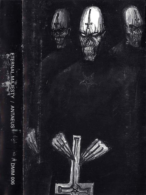 Antaeus / Eternal Majesty - Eternal Majesty / Antaeus