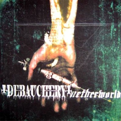 Debauchery - Netherworld