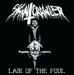Skincrawler - Lair of the Foul