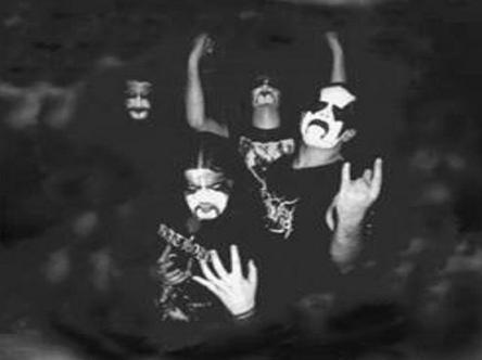 Obscuri Tronos - Photo
