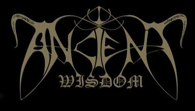 Ancient Wisdom - Logo