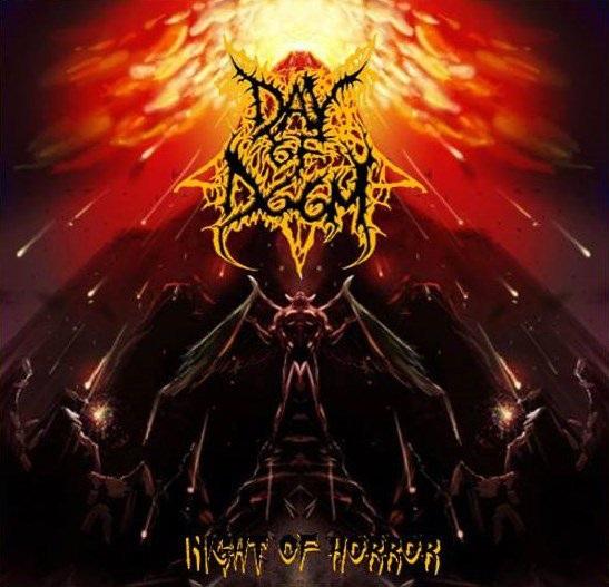 Day of Doom - Night of Horror