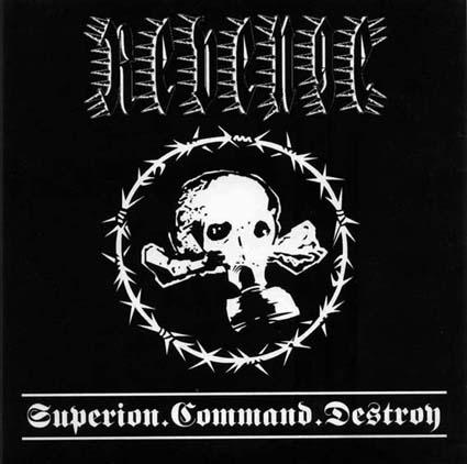 Revenge - Superion.Command.Destroy