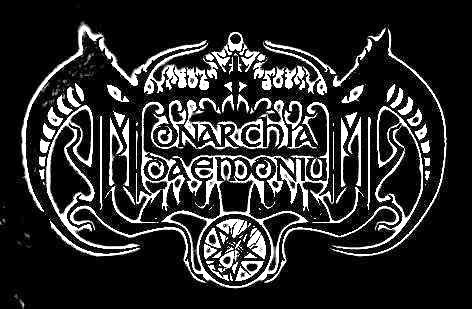 Monarchia Daemonium - Logo