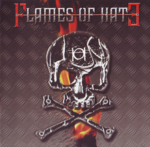 Flames of Hate - Flames of Hate