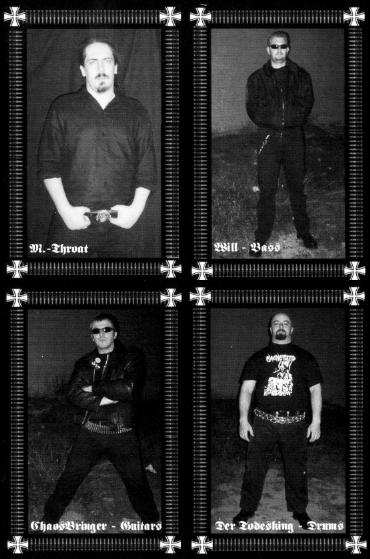Death Squadron - Photo