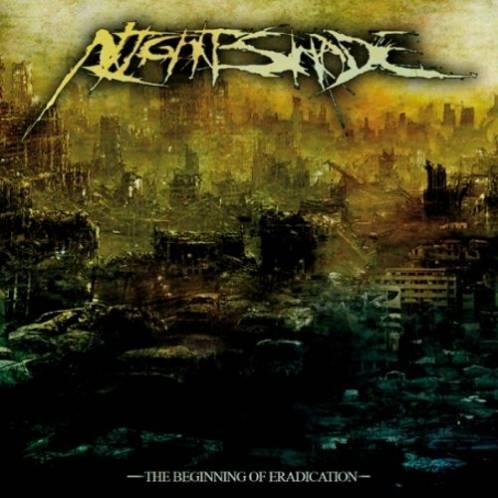 NightShade - The Beginning of Eradication