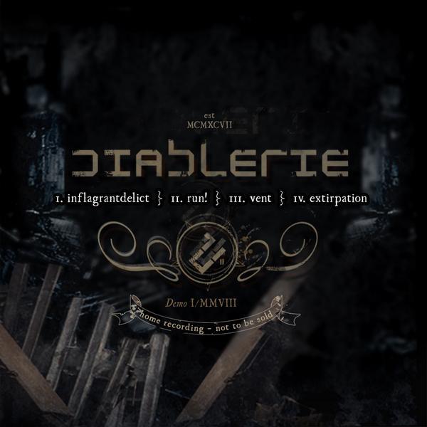 Diablerie - Demo I/MMVIII