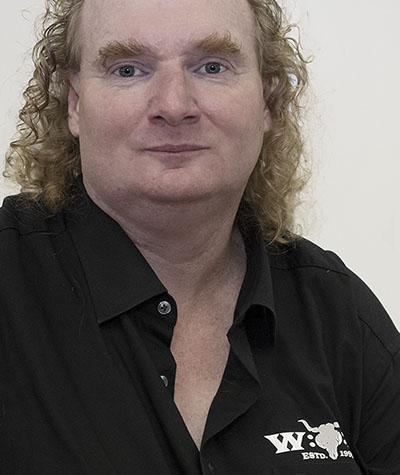Holger Hübner