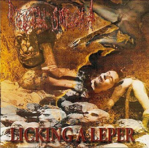 Rectal Smegma - Licking a Leper