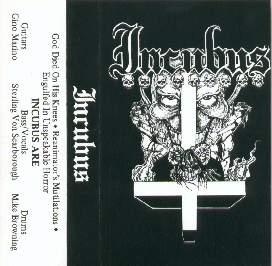 Incubus - Incubus