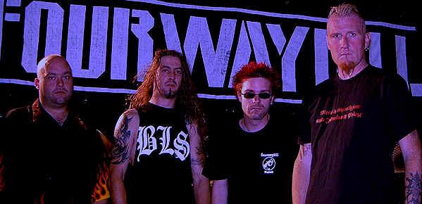 Fourwaykill - Photo
