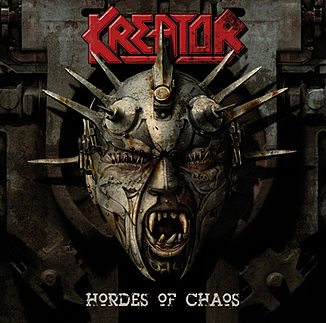 Hordes of Chaos (2009)