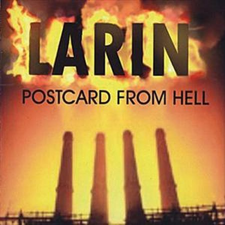 Larin - Postcard from Hell