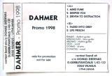 Dahmer - Promo 1998