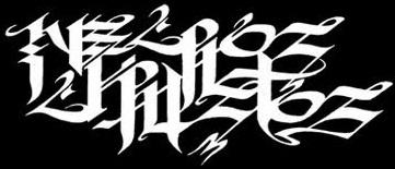 Necros Christos - Logo