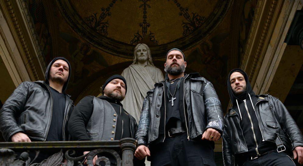 Necros Christos - Photo