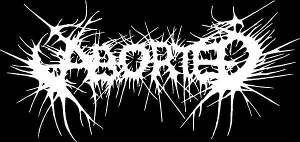 Aborted - Logo