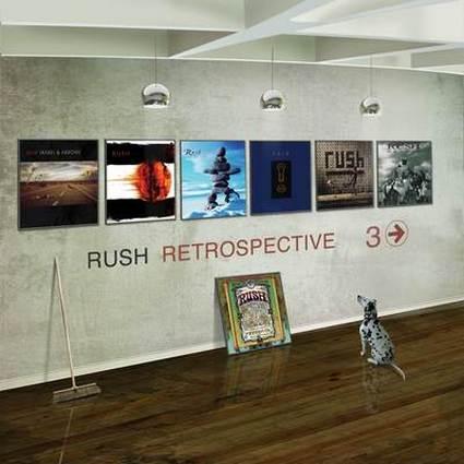 Rush - Retrospective 3
