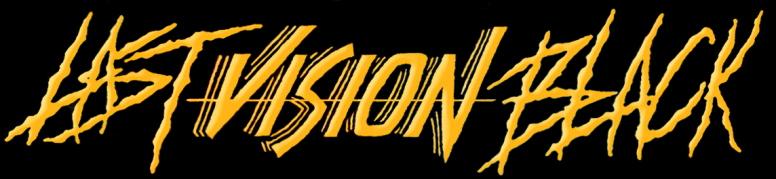 Last Vision Black - Logo