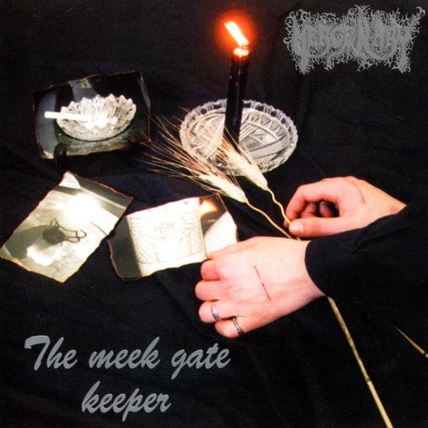 Mercenary - The Meek Gate Keeper